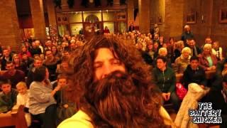 [JESUS CHURCH MASS PRANK] Video