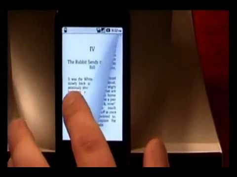 Nook  Android App Review