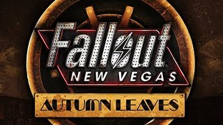 Fallout: New Vegas - Autumn Leaves - A Fallout Murder Mystery RPG