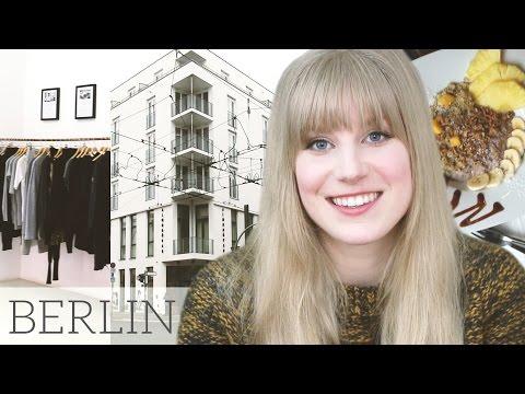 Green Travel Berlin | Vegan Food, Ethical Fashion & Eco Hotel