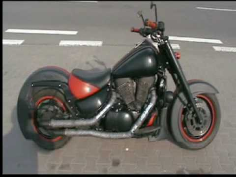 Honda Harley Yamaha Suzuki