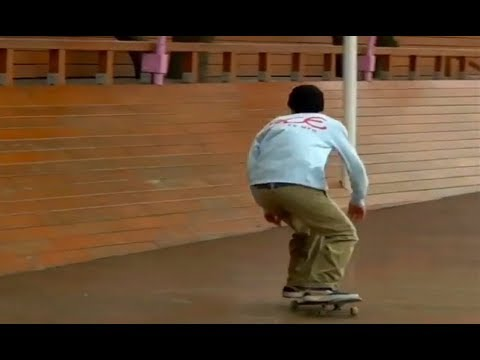 INSTABLAST! - LONGEST Bs Tailslide Of All TIME!! Skating Into Grand Canyon!! Monster Bs Noseblunt!!