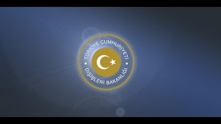Information Technology Applications of Turkish Foreign Ministry