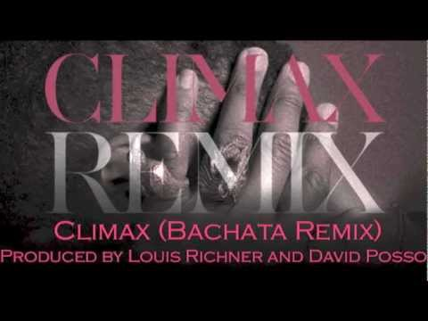 EXCLUSIVE! Climax (Bachata Remix) - Usher