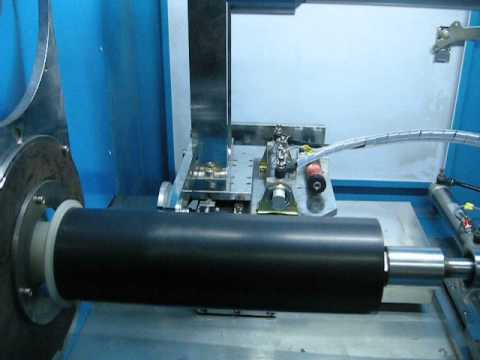 Gasket Punch Machine Rubber Gasket Cutting Machine