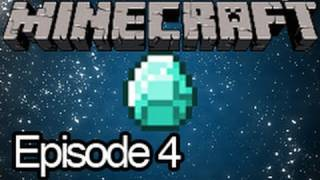 Minecraft SSP Ep.4 - Exploring That Epic Cave!