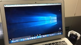 [2017] How to Run Windows 10 on Mac for FREE!! OS X Sierra to Snow Leopard!!