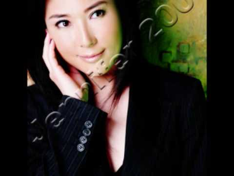 A Love Before Time - in style of Coco Lee 臥虎藏龍- Crouching Tiger Hidden Dragon