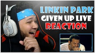 (14.3 MB) 🎤 Hip-Hop Fan Reacts To Linkin Park - Given Up Live 🎸 Mp3