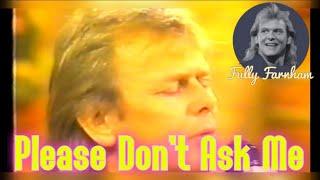 John Farnham with Ray Martin on Midday (TV Show)