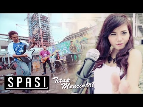 Download Lagu SPASI - Tetap Mencintai [Official Music Video] MP3 Free