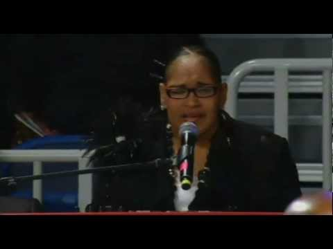(Bettye R. Nelson) COGIC 105th Holy Convocation