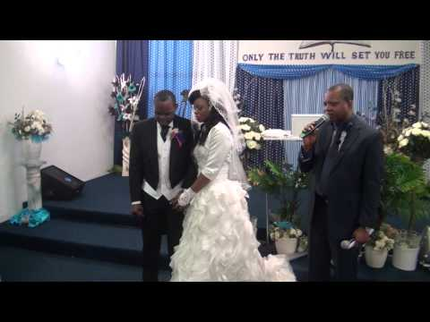 Voice Of Truth Assembly - Wedding video