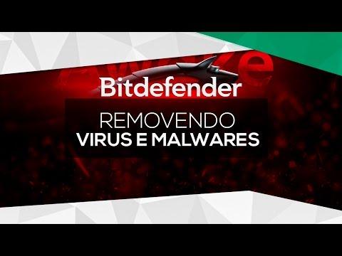 Como remover qualquer tipo de virus e malwares
