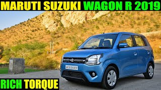 NEW WAGONR 2019 | YOU SHOULD BUY OR NOT?? | MUST WATCH