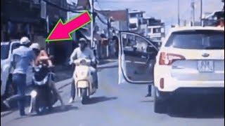 Thân thế của kẻ đá'nh p,hụ n,,ữ trên phố ở Long Khánh, nghe mà hết hồn