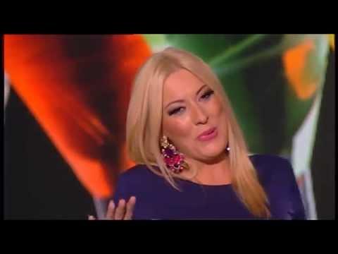 Dana Vuckovic - Ti si covek mog zivota - GK - (TV Grand 28.09.2015.)