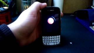 Motorola XT316 XT317 - Hard Reset - Desbloquear - Resetar