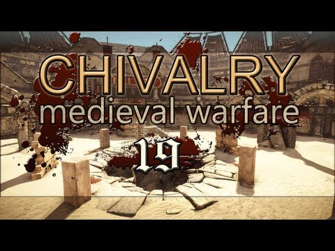 Jason Plays Chivalry: Medieval Warfare - Ep19 - Fisting Match video