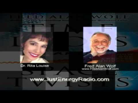 Quantum Spirituality & The Mind of God: Physics, Spirit, Mind, Soul and Self ~ Fred Alan Wolf