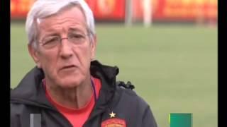 Guangzhou Evergrande Coach Marcello Lippi 1-on-1 Interview