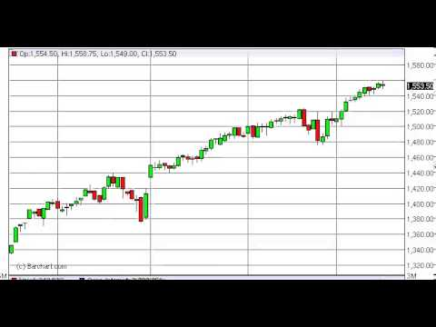 S & P 500 Technical Analysis for March 18, 2013 by FXEmpire.com