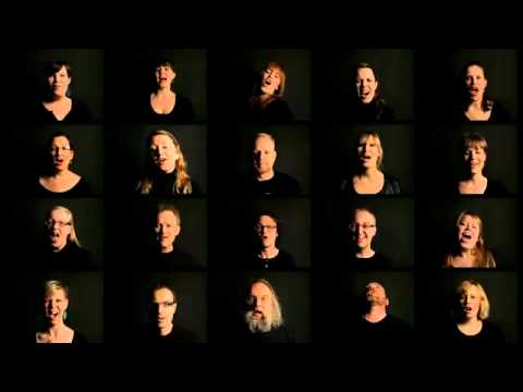 Musique Dance des années 90 A Capella