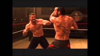 pelea de king boxing 2012