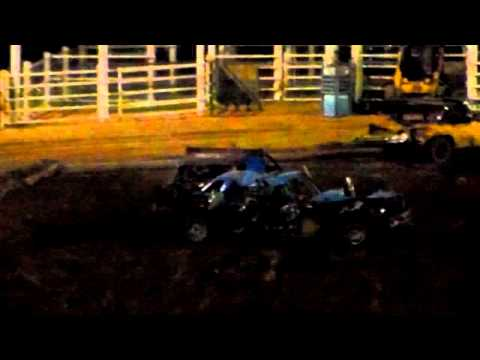 fredonia ks feature pt 3 7/14/12