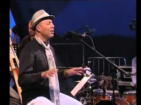 Dhafer Youssef - Wind and Shadows intro (Live)