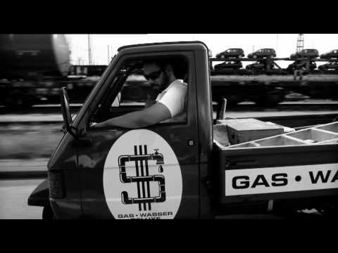 Samy Deluxe - Musik Um Durch Den Tag Zu Kommen