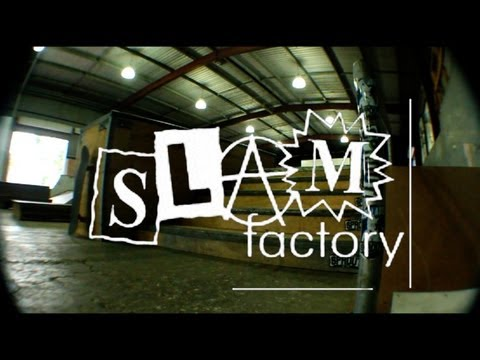 SLAM SESSIONS | EP 1