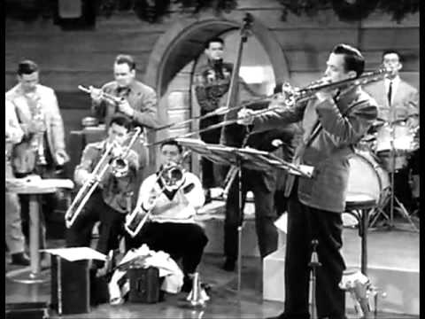 In The Mood Glenn Miller Version The Swing Era (stereo) video
