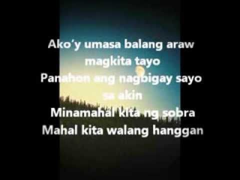 A Thousand Years - Christina Perri (Tagalog Version)