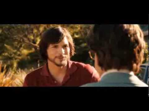 Jobs – 2013 – Ashton Kutcher – Movie Trailer