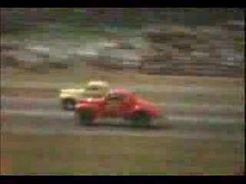 Vintage Drag Racing - Englishtown 1967