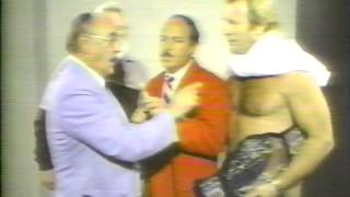 "Nick Bockwinkel Promo: ""You"