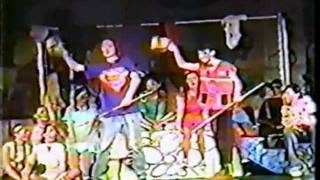 Godspell, The Musical: All For the Best (with Lin-Manuel Miranda)