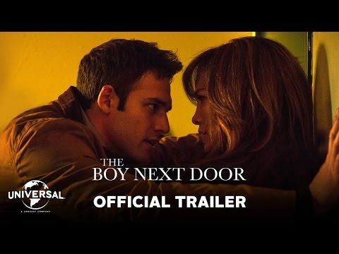 The Boy Next Door - Official Trailer (hd) video