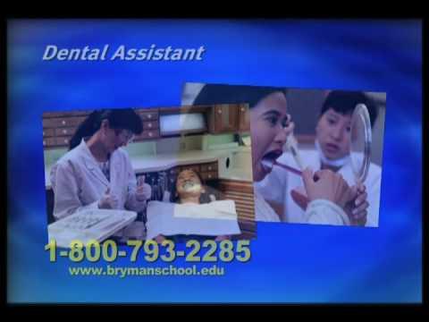 The Bryman School of Arizona | Dental Assisting 1