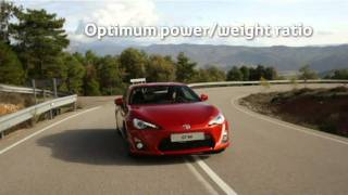 Toyota GT 86 – Video 2