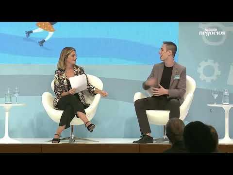 Entrevista en La Nación - Emanuel Werner