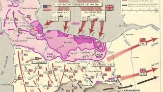 Saison 1// Présentation des mini-cours sur la Bataille de Normandie