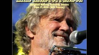 Watch Kris Kristofferson What About Me video