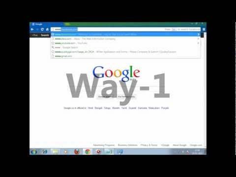 How to (2 Ways) stop Shockwave Unresponsive in Google Chrome - NEW 2014