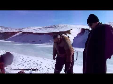 рыбалка в монголии налим