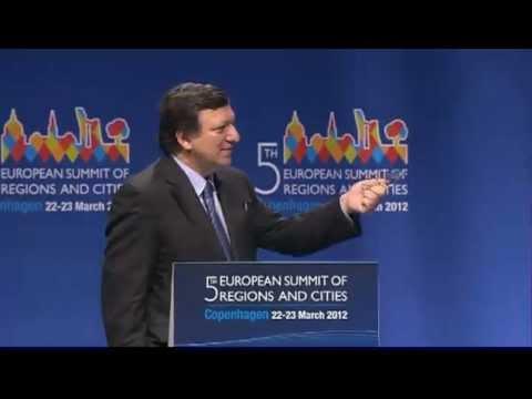 22.03.2012 - Speech of José Manuel Barroso, President of the European Commission