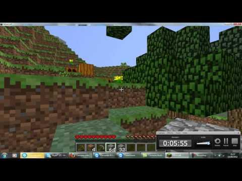 """Minecraft commentary ita """"come costruire ed arredare una casa"""""""