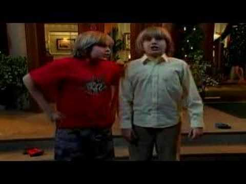 Suite Life of Zack And Cody Tipton Commercial The Suite Life of Zack Cody