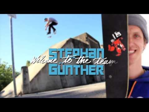 STEPHAN GUNTHER IS A FILMBOT GRIP'PER!
